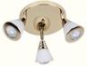 Светильник  потолочный  640/3 MS FGD WT