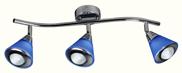 Светильник  потолочный  640/3 P MS CR LBL