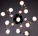 Светильник  потолочный  5834/7 CR LED