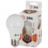 Лампа LED A60 11W E27/2700 smd Эра