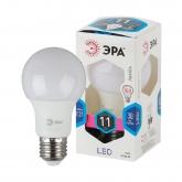 Лампа LED A60 11W E27/4100 smd Эра
