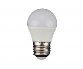 Лампа LED-ШАР-standard 5Вт Е27 3000К