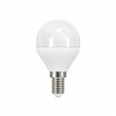 Лампа LED-ШАР-standard 5Вт Е14 3000К