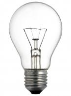 Лампа накал Е27 75ВТ